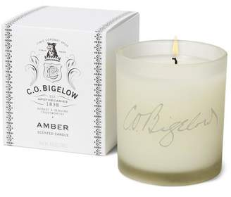 C.O. Bigelow Amber Scented Candle