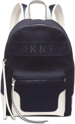 DKNY Ebony Backpack