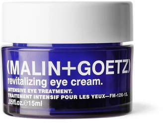 Malin+Goetz Malin + Goetz Malin Goetz - Revitalizing Eye Cream, 15ml
