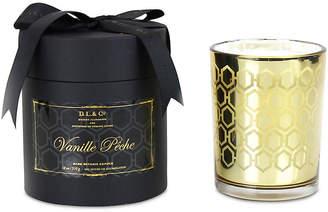 D.L. & Co. Maison D'Or Candle - Vanilla PÃache
