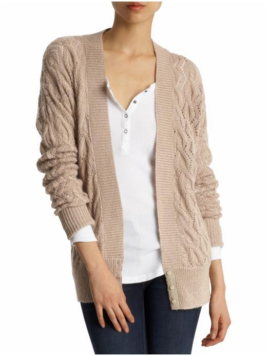 Jack by BB Dakota Marylou Knit Sweater