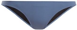 Rochelle Sara The Mercer Bikini Briefs - Womens - Blue