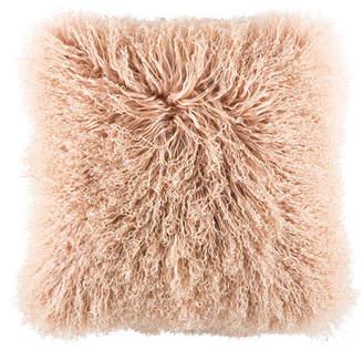 Kas Zayaa Blush Square Cushion
