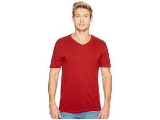Agave Denim Cory Short Sleeve V-Neck Tee Men's T Shirt