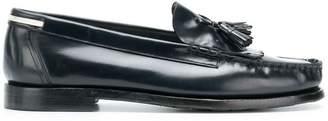 Silvano Sassetti tassel loafers