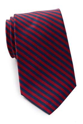 Nautica Tore Stripe Silk Tie