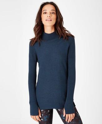 Sweaty Betty Utility Merino Sweater