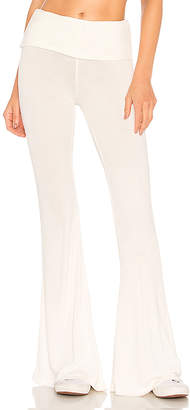 Free People Movement Division Flare Pant