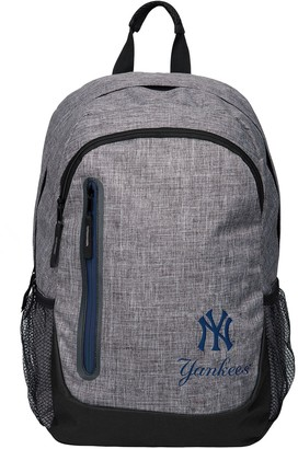 New York Yankees Forever Collectibles Team Logo Backpack