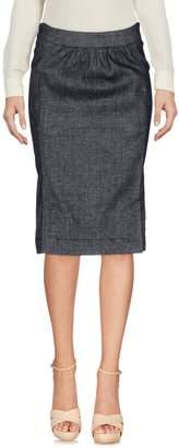 Vivienne Westwood Knee length skirts - Item 35347991QG