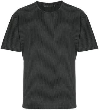 Issey Miyake plain T-shirt