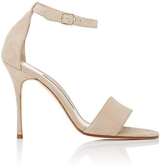 Manolo Blahnik Women's Tres Sandals