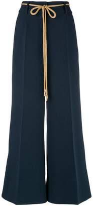Roksanda wide leg trousers