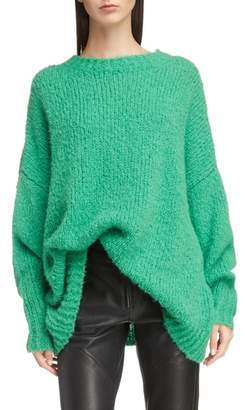 Etoile Isabel Marant Sayers Alpaca & Wool Blend Sweater