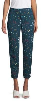 Akris Skinny Cropped Pants