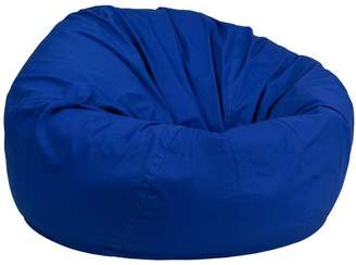 Harriet Bee Solid Bean Bag Chair