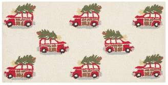 Pottery Barn Woody Car Snack Mat