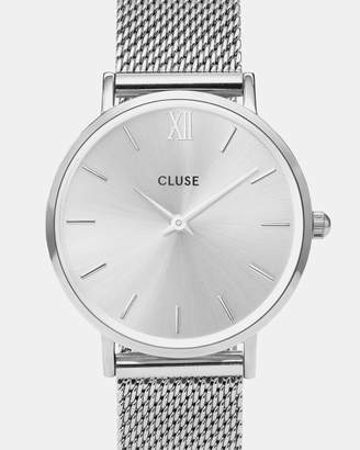 Cluse Minuit Mesh
