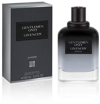 Givenchy Gentlemen Only Intense Fragrance For Men