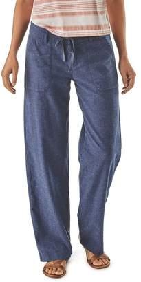 Patagonia Women's Island Hemp Pants - Short