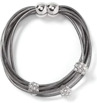 Penningtons Multi-Row Fireball Bracelet