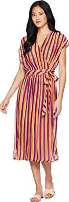 Trina Turk Women's Chiapas Tie Waist Dress