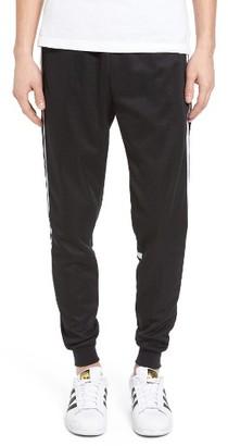 Men's Adidas Originals Challenger Track Pants $70 thestylecure.com