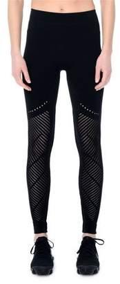 Laurèl Nylora Warp Performance Leggings