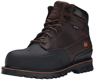 Timberland Men's 6 Inch Rigmaster XT Steel Toe Waterproof Work Boot