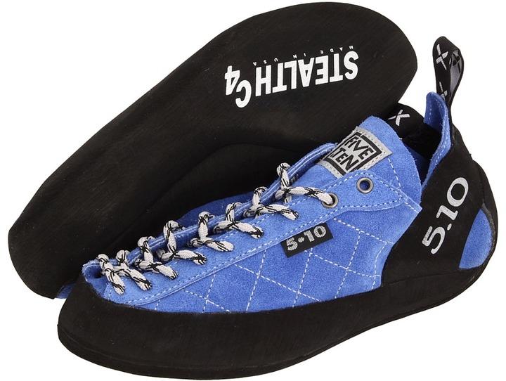 Five Ten Spire (Blue) - Footwear