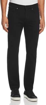 Burberry Slim Fit Jeans in Black