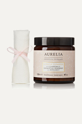 Aurelia Probiotic Skincare Miracle Cleanser, 120ml - one size