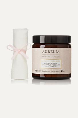 Aurelia Probiotic Skincare Miracle Cleanser, 120ml