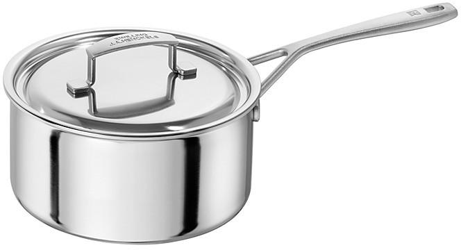 Zwilling J.A. Henckels Sensation 3-Quart Sauce Pan with Lid