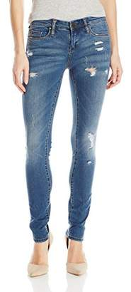 Blank NYC [BLANKNYC] Women's Skinny Classique Distressed Jean