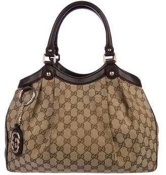Gucci GG Medium Sukey Bag