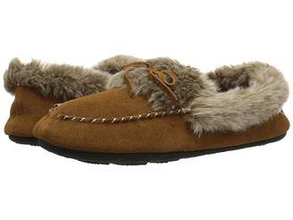 Acorn Cozy Fur Moc