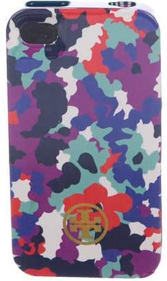 Tory Burch Printed iPhone 5 Case