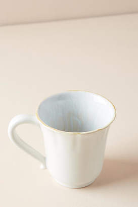 Anthropologie Ariel Mug
