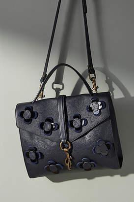 Maliparmi Flowering Crossbody Bag