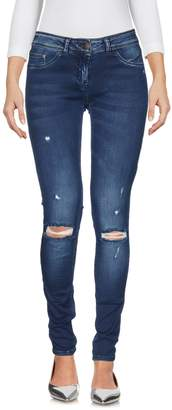 Takeshy Kurosawa Denim pants - Item 42640789