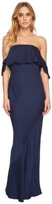 Young Fabulous & Broke Nell Maxi Women's Dress