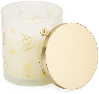 Sand + Fog Tropical Citrus Candle, 12 oz.