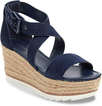 Marc Fisher Zaide Espadrille Wedge Sandal - Women's