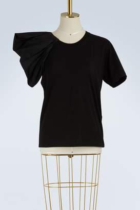 Stella McCartney Asymmetrical T-shirt