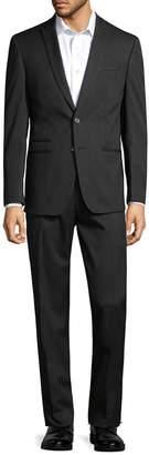 Andrew Fezza Fleetwood Pocket Suit