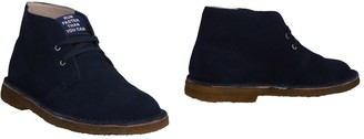 Sun 68 Ankle boots
