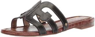 Sam Edelman Women's Bay Flat Sandals