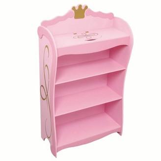 Kid Kraft Princess Bookcase