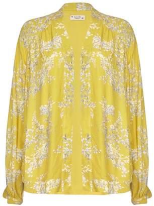 Nooki Design Lauren Kimono - Mimosa Blossom